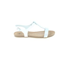 PENTA SHOES SL SANARY<br>BLANC