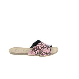 MOULINS<br>SYNTHETIQUE ROSE CUIR CUIR LIEGE CAOUTCHOUC PU